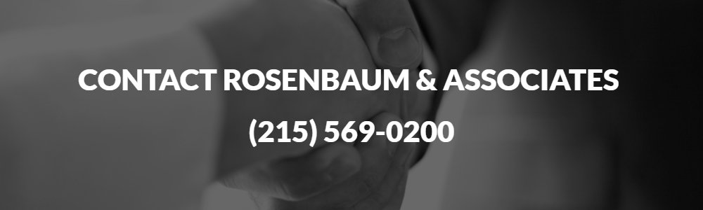 Contact Rosenbaum & Associates